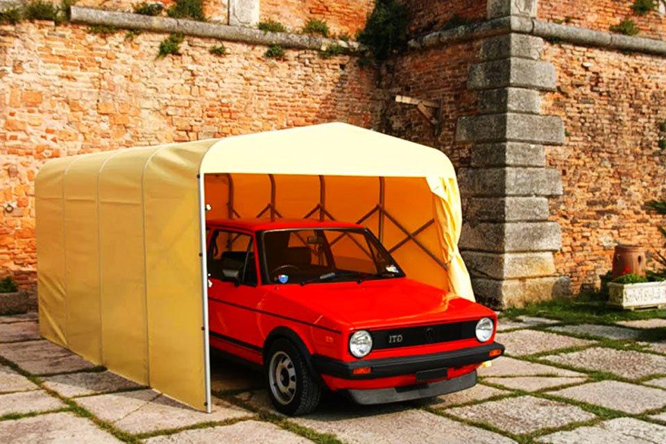 BOX AUTO A CHIOCCIOLA, INSTALLAZIONE AD ESTE, MONSELICE, MONTAGNANA E NOVENTA VICENTINA. STAMEAT SRL